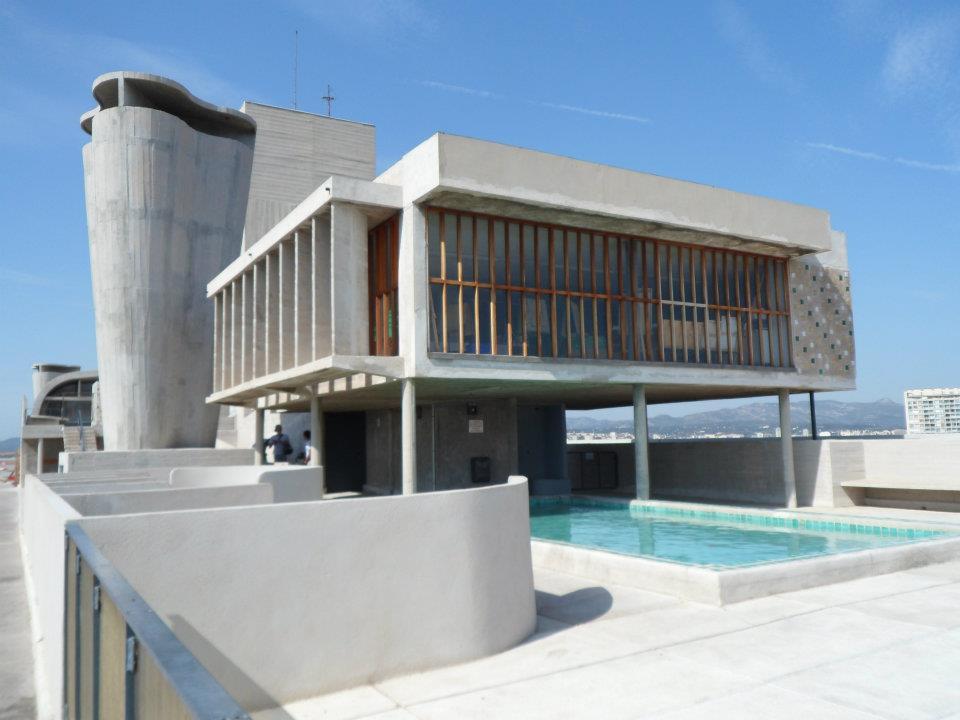 Rooftop-unité-habitation-cité-radieuse-Marseille